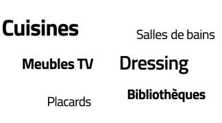 Küchen Spezialist - Votre spécialiste cuisines, meubles TV, dressing, bibliothèques, placards, salle de bains