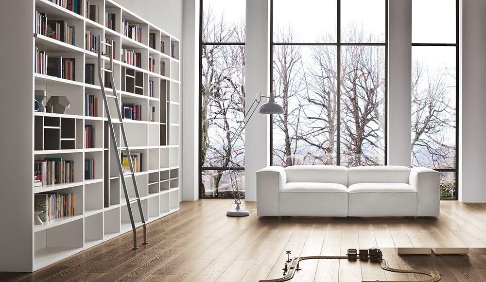 biblioth que sur mesure k chen spezialist sp cialiste de. Black Bedroom Furniture Sets. Home Design Ideas