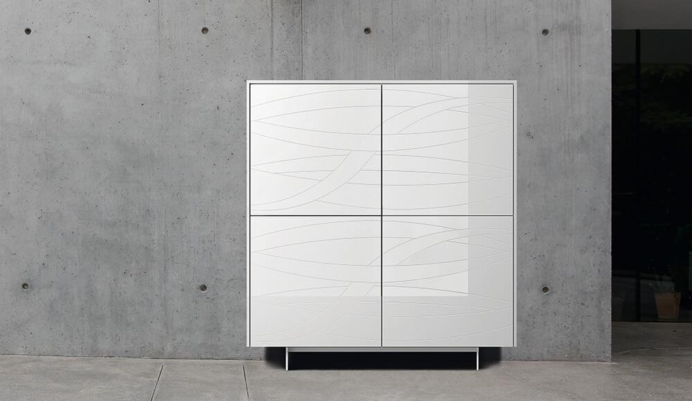 Placard sur-mesure Küchen Spezialist - Spécialiste de la cuisine allemande et de l'aménagement intérieur