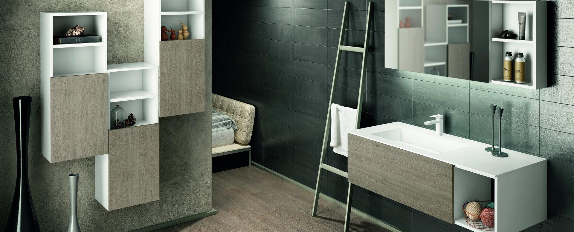 salle de bains - Küchen Spezialist - Spécialiste de la cuisine allemande Ostwald La Vigie