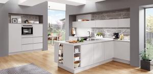 Modèle de cuisine Fashion - Contemporaine - Küchen Spezialist