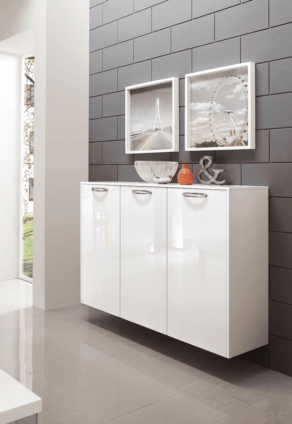 cuisine laqu e brillante k chen spezialist k chen spezialist. Black Bedroom Furniture Sets. Home Design Ideas