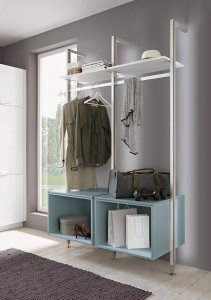 Dressing Buanderie