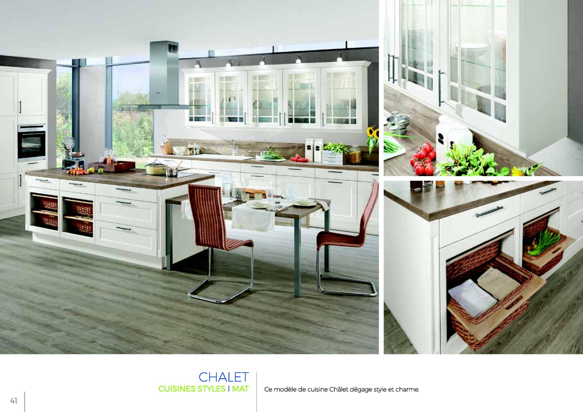 notre catalogue k chen spezialist ameublement. Black Bedroom Furniture Sets. Home Design Ideas